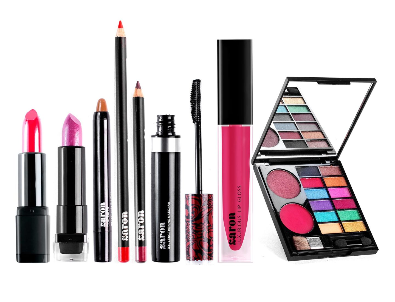 Zaron Cosmetics Nigeria lestylists