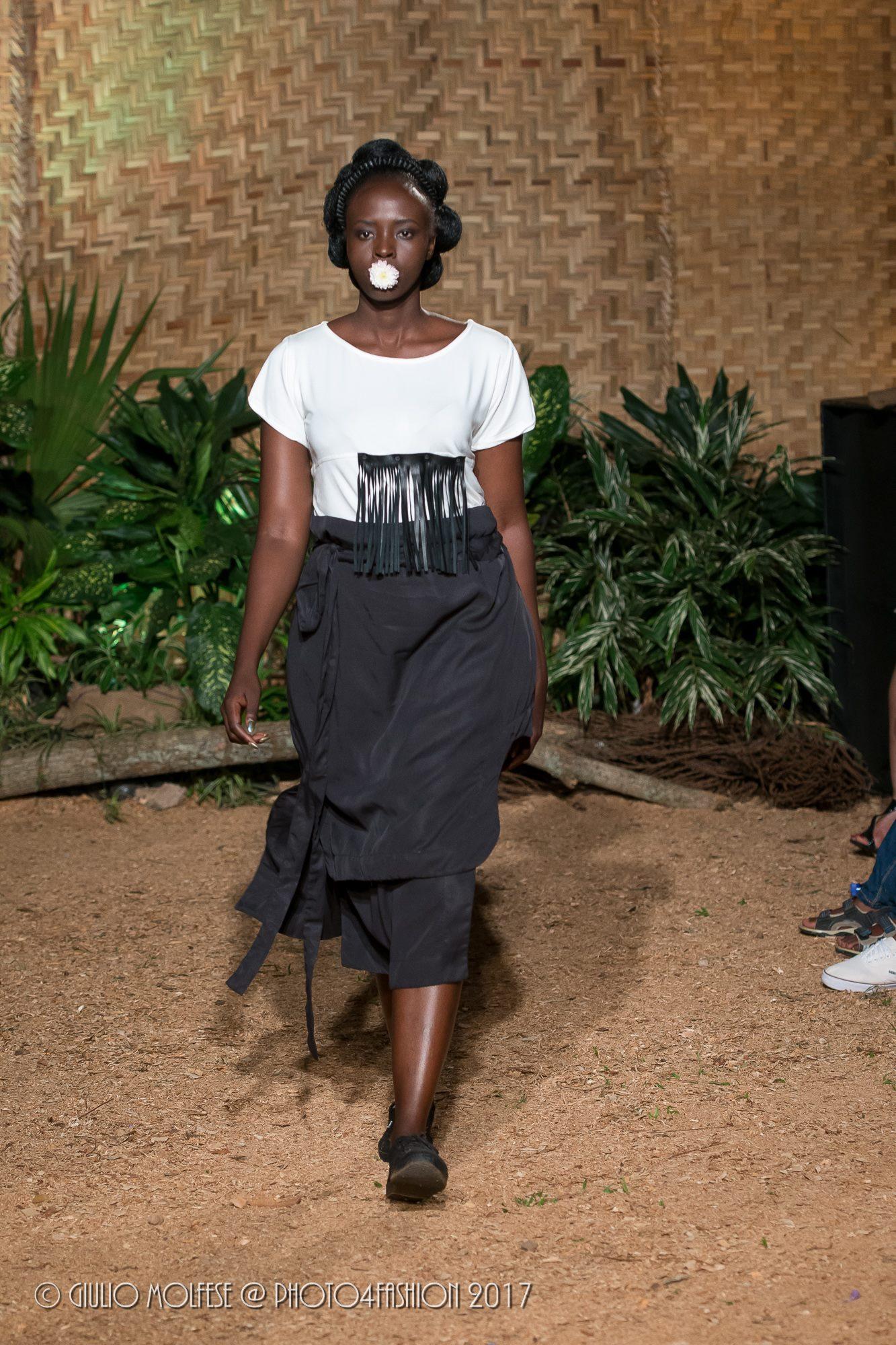 Kampala Fashion Week 2017 Katungulu Mwendwa