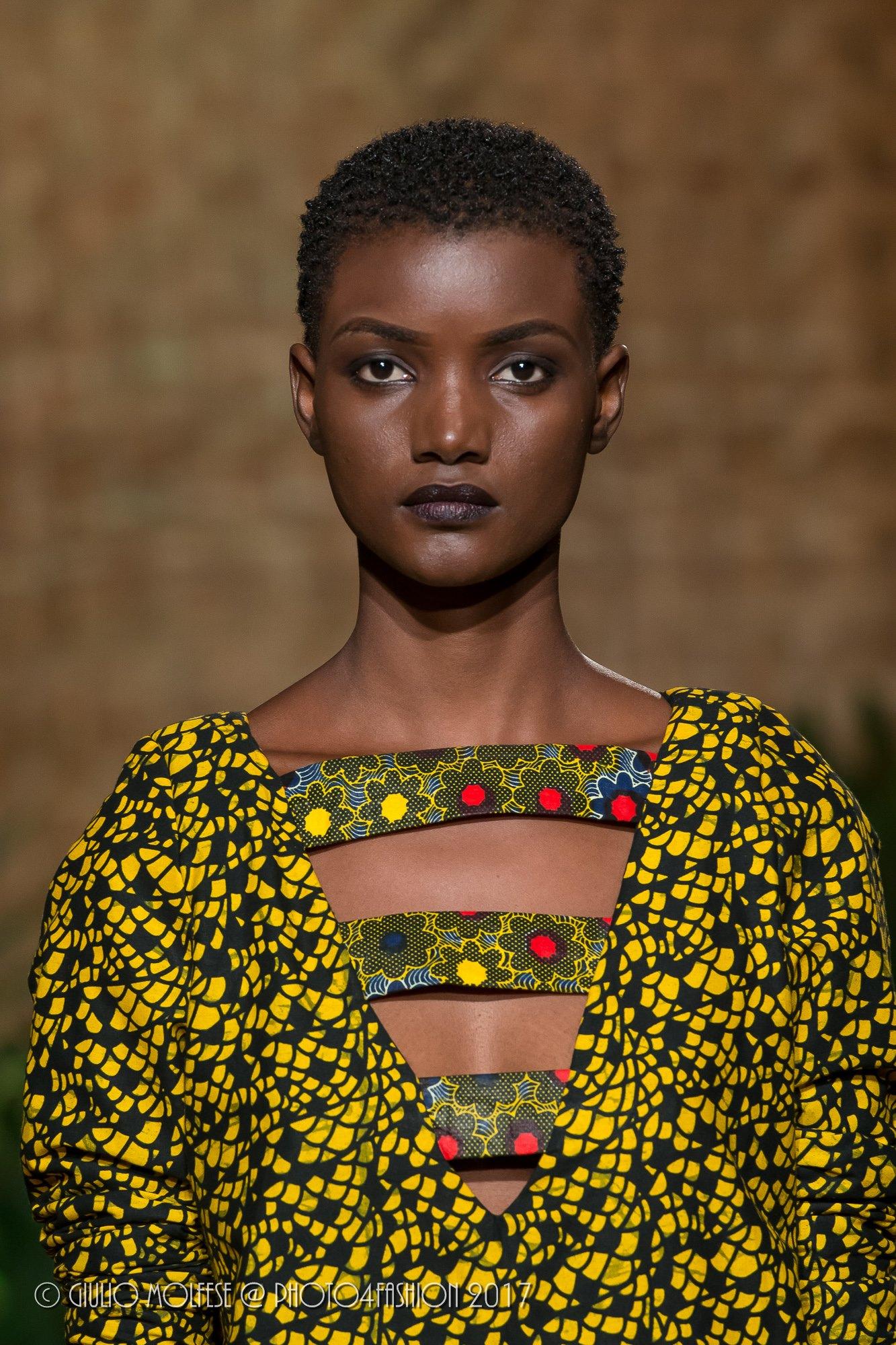 Kampala Fashion Week 2017: Halisi