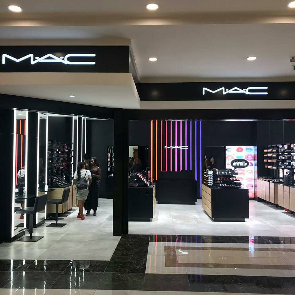 MAC Cosmetics In Uganda: Location and Prices
